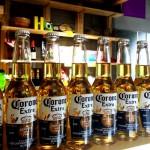 ビール&プロテインドリンク:ビールで心の栄養補給。