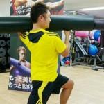 VIPR:振って、回して、投げて!楽しくトレーニング!