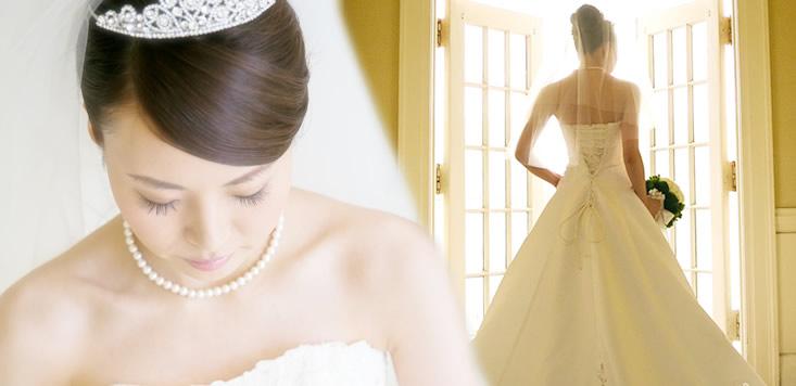 Bridal Bodymake