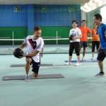 【NEW】スポーツチーム向けオフシーズントレーニング完全サポートパック