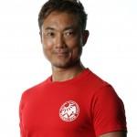 SAWAKI GYMオリジナル【赤】Tシャツ、販売開始!
