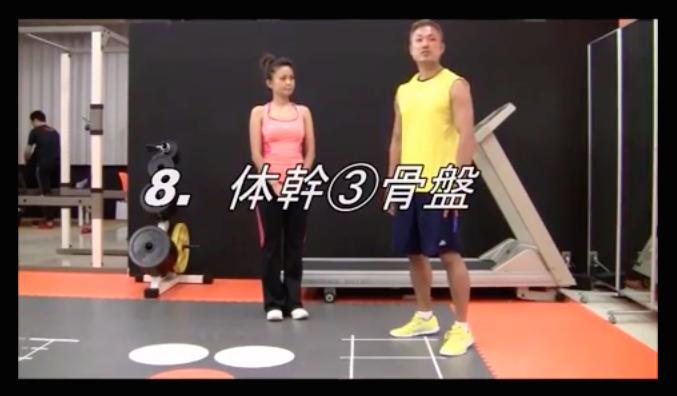 バーチャルパーソナルトレーニング