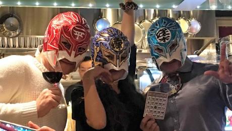 サワキジムマスク
