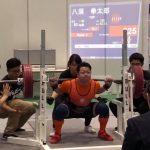 【試合結果報告】ジャパンクラシックパワーリフティング選手権大会