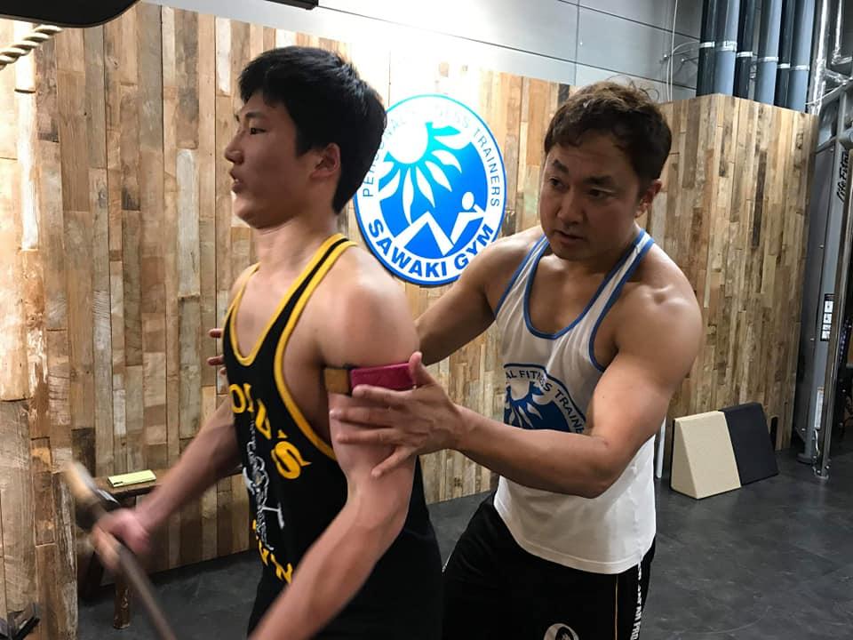 早稲田パーソナルジム