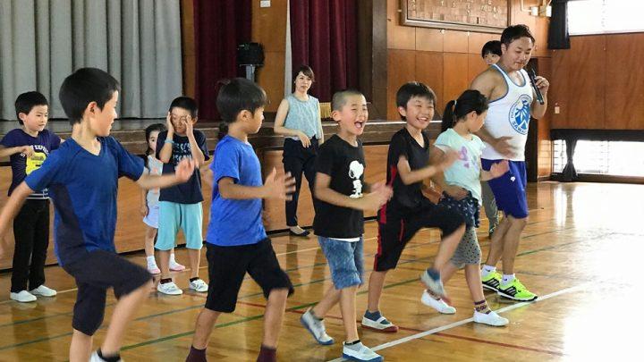 この夏SAWAKI GYMでパフォーマンスアップ!