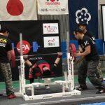 【八須トレーナー出場!】第31回全日本ベンチプレス選手権大会~結果報告~