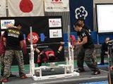第31回全日本ベンチプレス選手権大会~結果報告~01