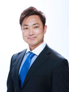 澤木プロフィール写真2018