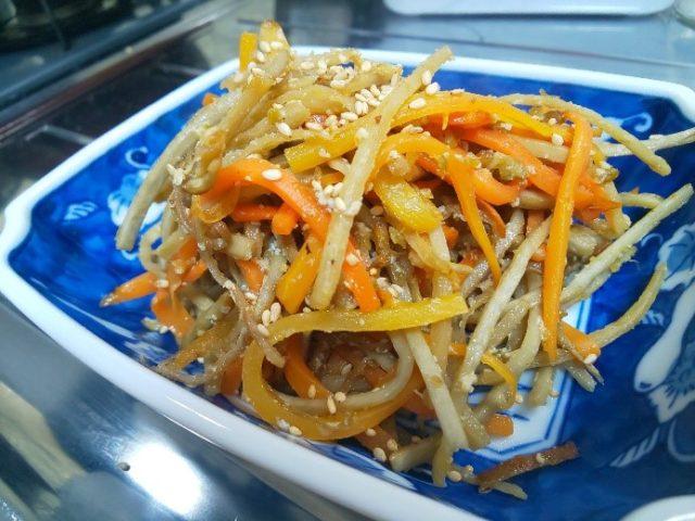 沖縄料理⑨