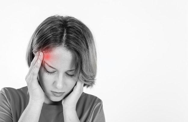 知られざる気圧と頭痛の関係!