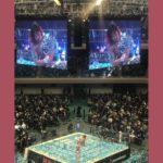 【BEST OF THE SUPER Jr. 27】高橋 ヒロム選手優勝!!