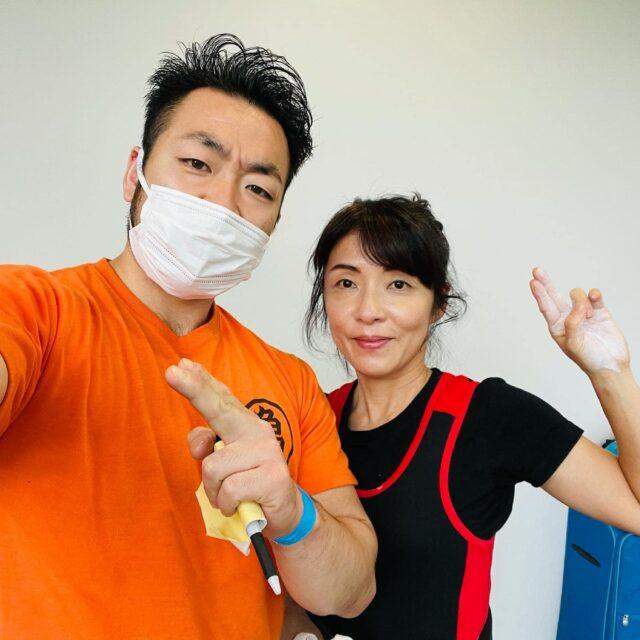 新人限定・TOKYOパワーリフティング選手権大会結果05