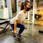 ボディメイクのトレーニング
